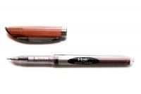 """Ручка FLAIR """"Writo-Meter"""" син 0.6/118мм/иг 10000м корп асс F-743, 12084940"""